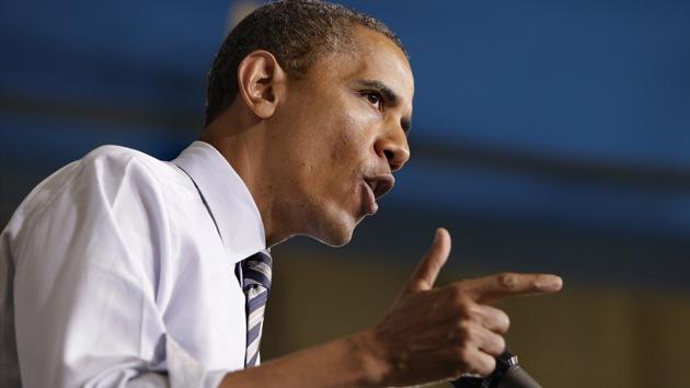 Los estadounidenses reprochan a Obama la mala gestión económica