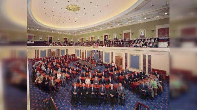 BP, Transocean y Halliburton rinden cuentas ante el Senado de EE. UU.
