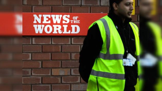 Sospechan de la muerte del ex reportero de News of the World que denunció las escuchas