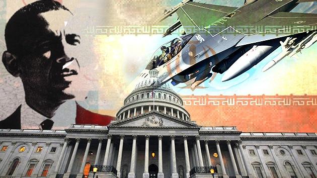 Senadores de EE.UU. reclaman a Obama una acción militar contra Irán