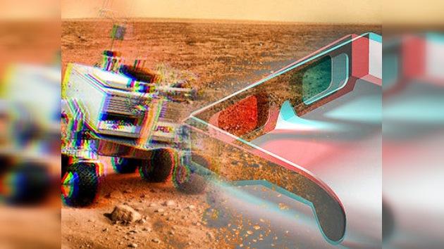 James Cameron y la NASA pondrán en marcha un proyecto conjunto