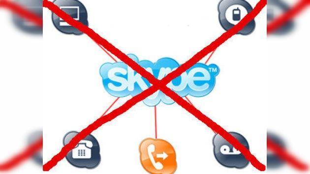 Siete métodos para hacer frente a 'la quiebra' de Skype