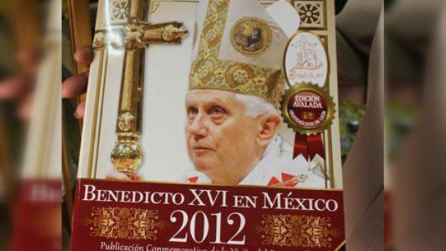 Un grupo de narcotraficantes en México: ¡bienvenido el Papa!
