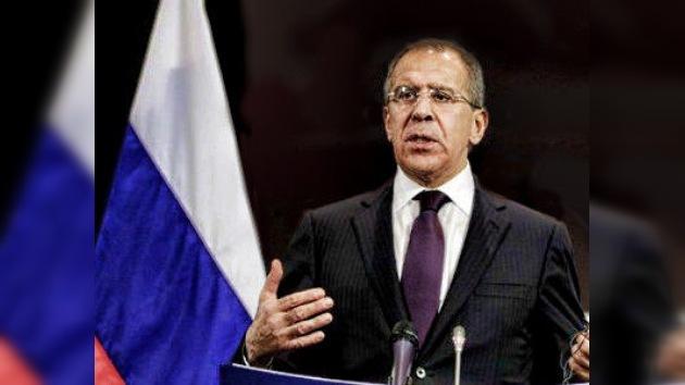 Moscú: La ONU no debe criticar la postura de Rusia sobre Siria