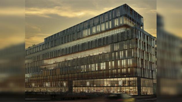 Lanzan en Estocolmo un sistema de 'calefacción humana'