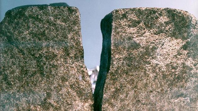 El meteorito Nakhla parece demostrar la existencia de vida en Marte