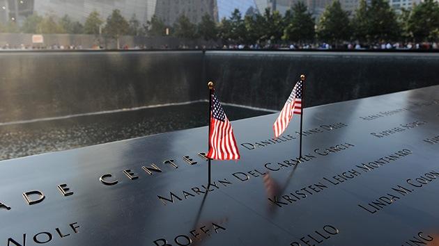 Una mirada al 11-S, doce años después