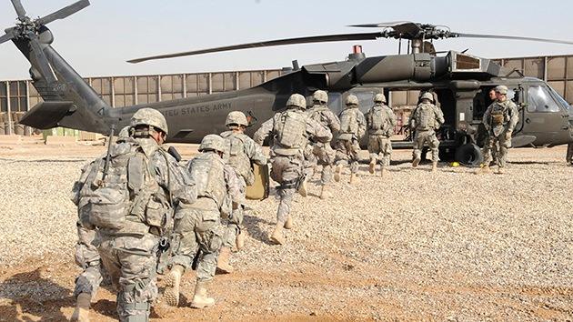 EE.UU. enviará militares a África para combatir el ébola