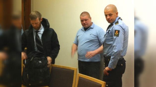 Una corte de Noruega ordena la repatriación de un neonazi ruso