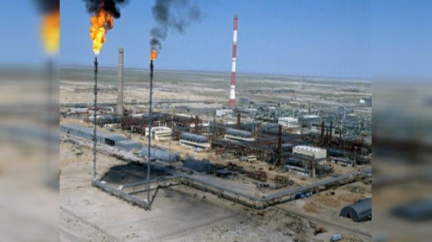 En 2010 Azerbaiyán duplicará suministro de gas a Rusia