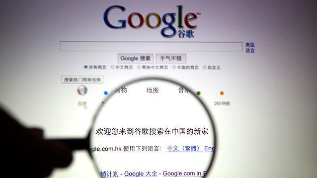 China: Medios estatales piden castigar severamente a firmas tecnológicas de EE.UU.