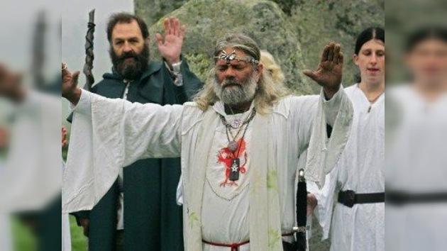 Tras los pasos de Harry Potter: el paganismo ya es una asignatura en un condado inglés