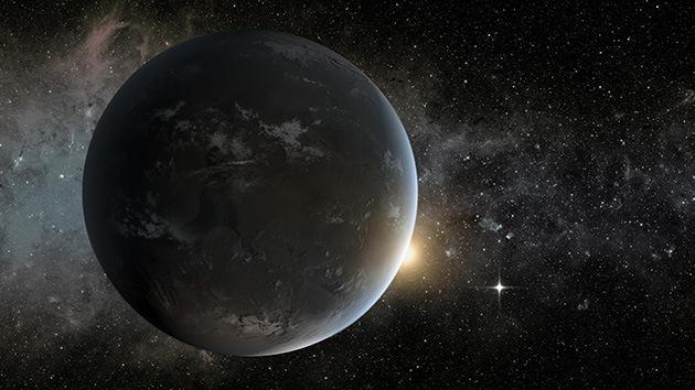 La Tierra se sume en la oscuridad debido al calentamiento global