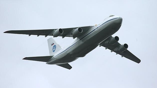 La Fuerza Aérea rusa inicia una redistribución masiva de personal por revisión sorpresa
