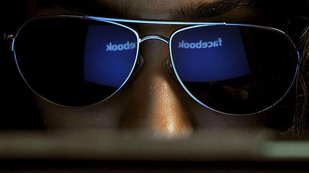EE.UU.: Facebook ayuda a capturar decenas de gánsteres