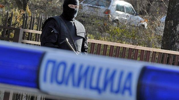 Serbia: un hombre mata a tiros a 13 personas