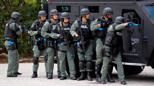 EE.UU.: Agricultores demandan a la Policía tras una redada en busca de marihuana