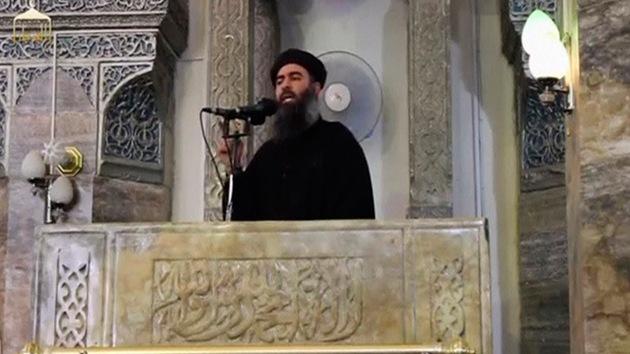 Un periodista se infiltra en Estado Islámico y graba su funcionamiento desde dentro