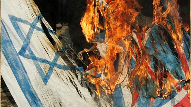 Israel será borrado del mapamundi en 10 años, según el consejero del presidente Morsi