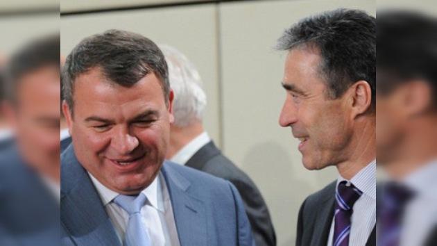 La OTAN no garantiza que la defensa antimisiles no afecte los intereses estratégicos rusos