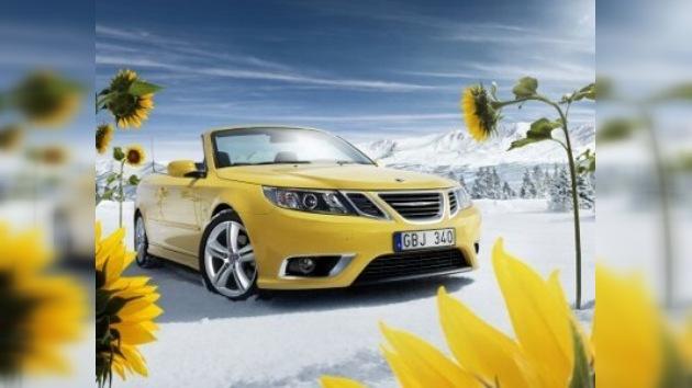 GM no consigue vender Saab y cerrará paulatinamente