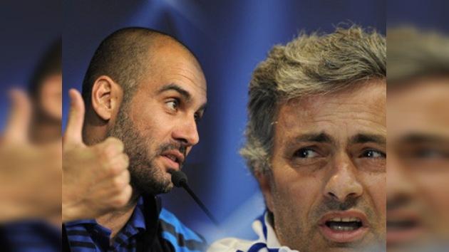 Champions League: Real Madrid y Barcelona se enfrentan en semifinales una década después