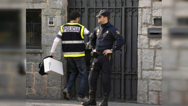 Una operación de España e Italia desmantela una red de tráfico de drogas