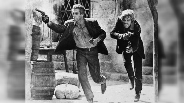 Mateo Gil graba la secuela de 'Dos hombres y un destino'