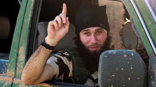 El Estado Islámico y Al Qaeda acuerdan combatir juntos en Siria