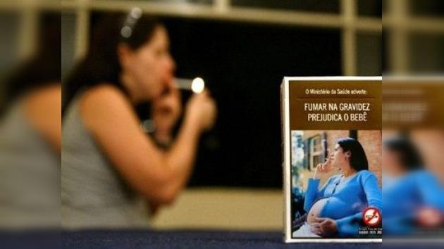 Antidepresivos mitigan efectos del cigarro durante el embarazo