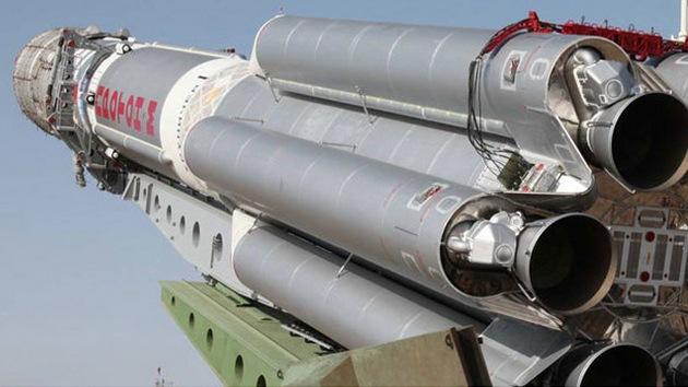 Rusia incrementará la producción de naves espaciales militares