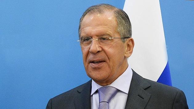 Rusia: El proyecto de Francia de resolución de la ONU es inaceptable