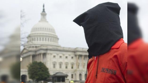 Rusia: EE. UU. viola el derecho internacional en Guantánamo