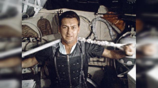 Fallece el conocido astronauta ruso Vitali Sevastiánov