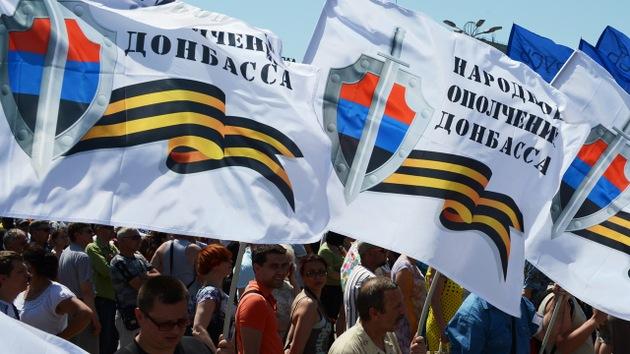 Ucrania: En la República Popular de Donetsk no se celebrarán las elecciones presidenciales