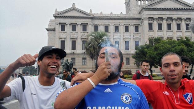 Uruguay presenta organismo regulador del cannabis