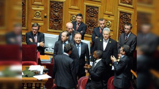 Un socialista encabeza el Senado francés por primera vez en su historia