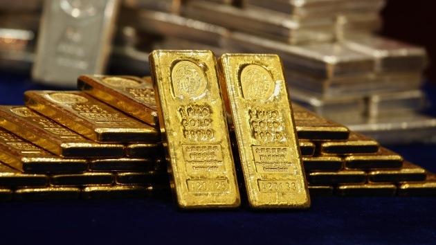 Crecientes reservas de oro en China: un desafío al predominio del dólar