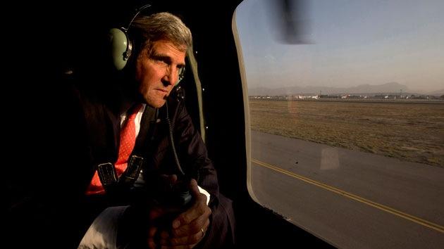 """Corea del Norte insulta a John Kerry llamándolo """"lobo de cara alargada"""""""