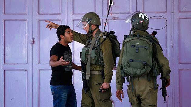 """Israel condena a la ONU por ser una ''plataforma propagandística"""" de Palestina"""