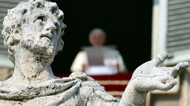 China pone condiciones para reconciliarse con el Vaticano