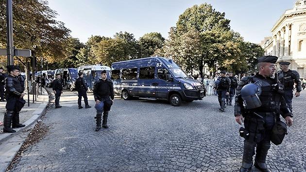Francia prohíbe las manifestaciones islámicas