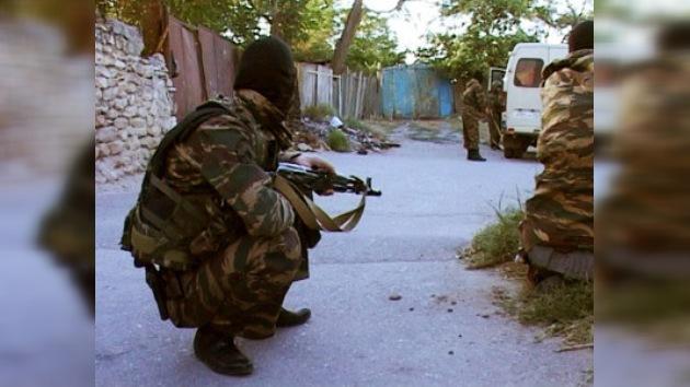 Cinco guerrilleros muertos durante una operación militar en Tayikistán