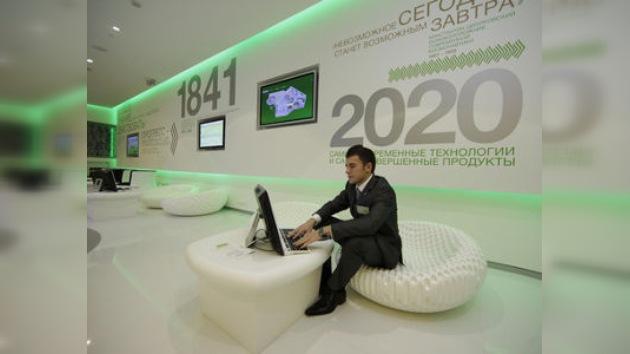 Sberbank crea la mayor oficina de historiales crediticios de Rusia