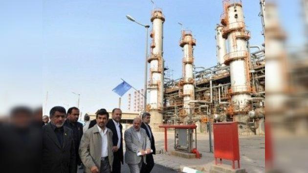 Europa se dispone a taponar el oleoducto iraní