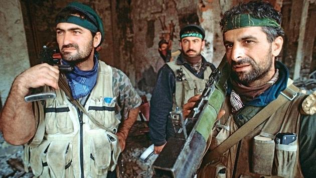 Rusia advirtió a EE.UU. sobre dar asilo a islamistas del Cáucaso Norte