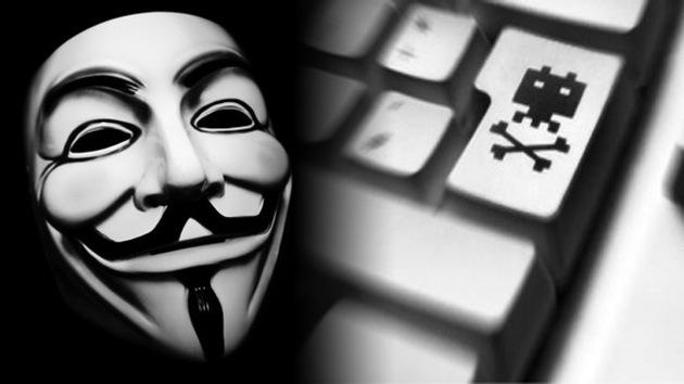 Grupos pro-israelíes tachan a Anonymous de 'terroristas'