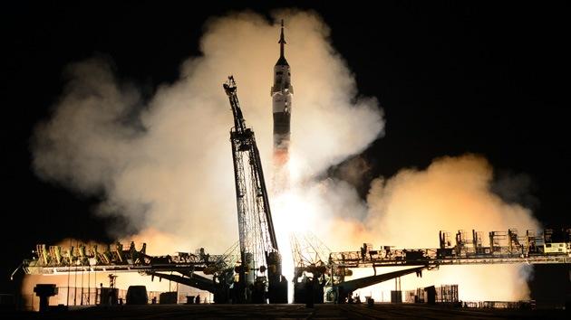 Ingenieros rusos proponen crear un cohete que funcione con metano