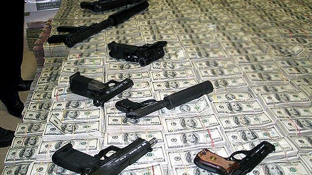 Las ganancias de la mafia italiana superan el presupuesto de la Unión Europea