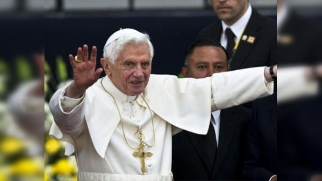 Abusos clericales, una espina en la visita del Papa a México